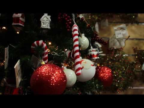 Fosseway Garden Centre Xmas Video