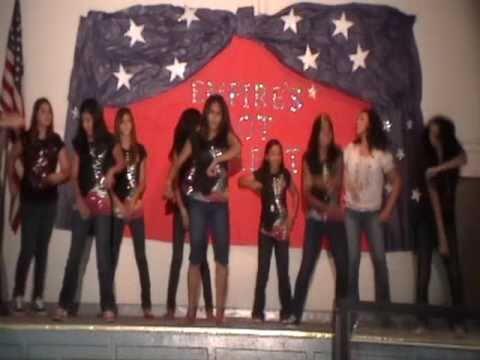 Single Ladies - 5th graders
