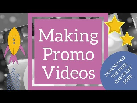 Making Promo Videos: 10 Steps To Making Promotional Videos That Get A Response