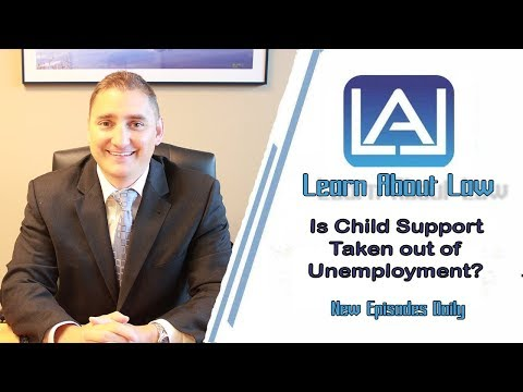 Is Child Support Taken out of Unemployment? Learn About Law