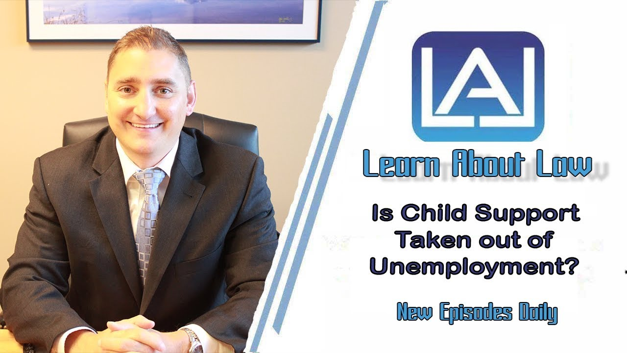 Is Child Support Taken Out of Unemployment Benefits in Illinois?