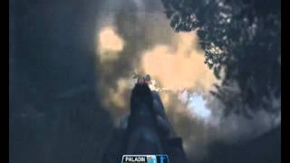 Raven Squad - Gameplay - PC