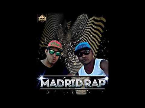 MADRID RAP -  MUNDO CRUEL