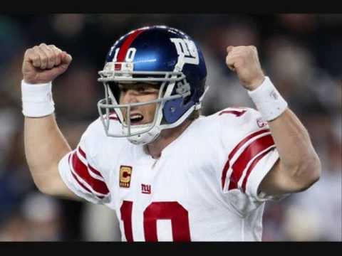 2012 Super Bowl XLVI: Giants vs. Patriots