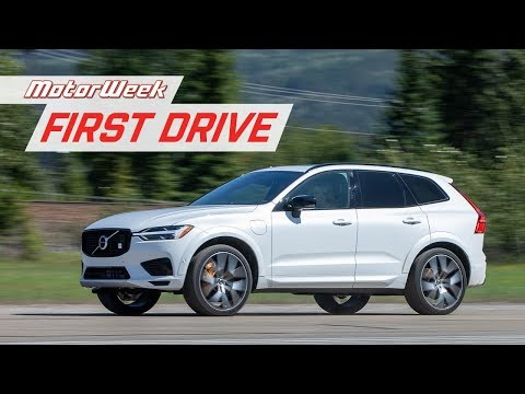 2020 Volvo XC60 T8 Polestar Engineered | MotorWeek First Drive