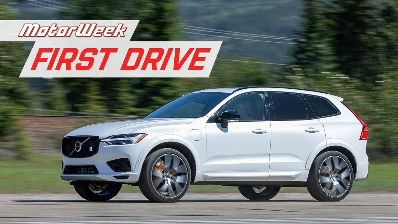 2020 Xc60 Review.2020 Volvo Xc60 T8 Polestar Engineered Motorweek First Drive