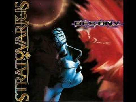 Stratovarius - Venus In The Morning