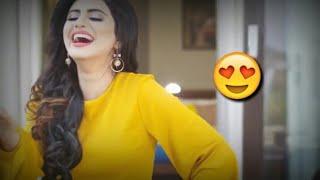 Girls Status || Muh Mod Ke Dikha Dil Tod Ke Dikha || New Haryanvi Song || Whatsapp Status🌹🌹🌹