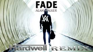 Alan Walker Ft. Iselin Solheim - Faded (Hardwell Remix)
