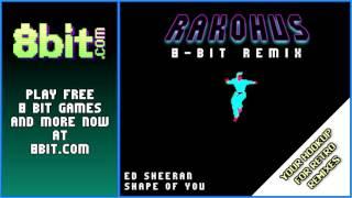Shape of You (8-Bit NES Remix)