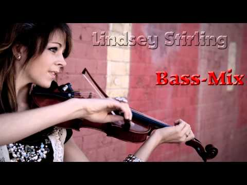 Lindsey Stirling - Minimal Beat (BASS-MIX)(TDMusik)