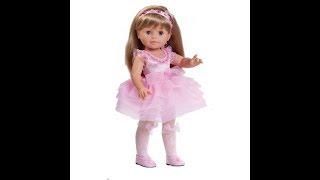 Кукла Сой Ту Paola Reina 40 см Арт 6074