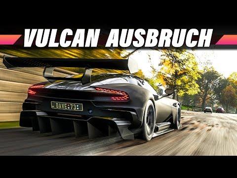 Über 1000PS: Der Aston Martin Vulcan – FORZA HORIZON 4 Gameplay German | Lets Play 4K 60FPS Deutsch
