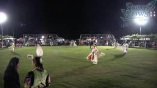 Buckskin - 2016  Pala Pow Wow - PowWows.com