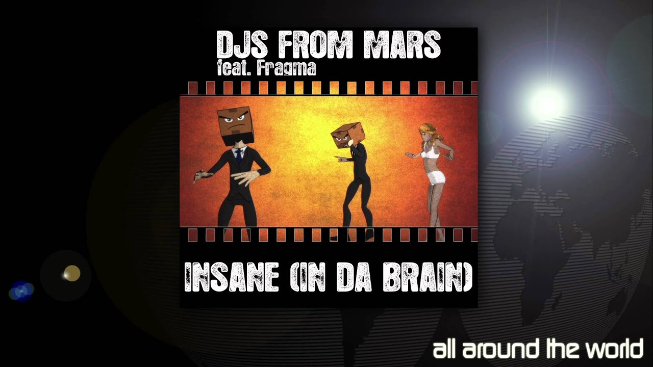 djs from mars insane - photo #8
