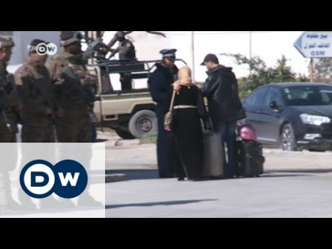 Tunisia - A safe country of origin? | DW News