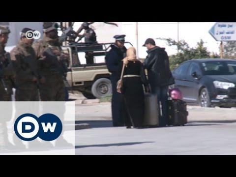Tunisia - A safe country of origin?   DW News