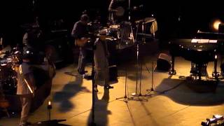 Bob Dylan - Madrid (06/07/2015) - High Water (For Charley Patton)
