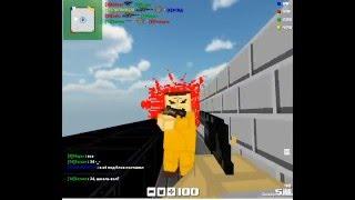 Блокада (3D FPS Onlain Mail.ru) FragMovie By MarcuS #2