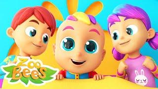 Baby Songs & Nursery Rhymes | Best Songs & Cartoon - Zoobees