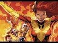 Phoenix Resurrection  #1 est là !