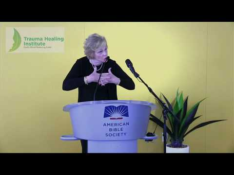 Trauma Healing Institute - 2017 Annual Community of Practice - Day 1 Session 2 (Edited Version)