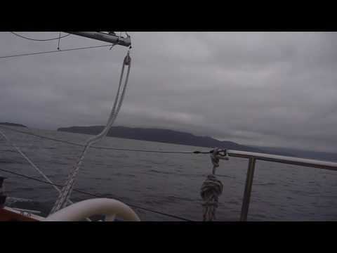 2016 Oregon Offshore - Cape Flattery