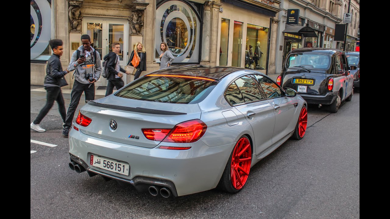 Ordinaire Manhart BMW M6 W/Akrapovic Exhaust   Stratups, Revs U0026 Launch   YouTube