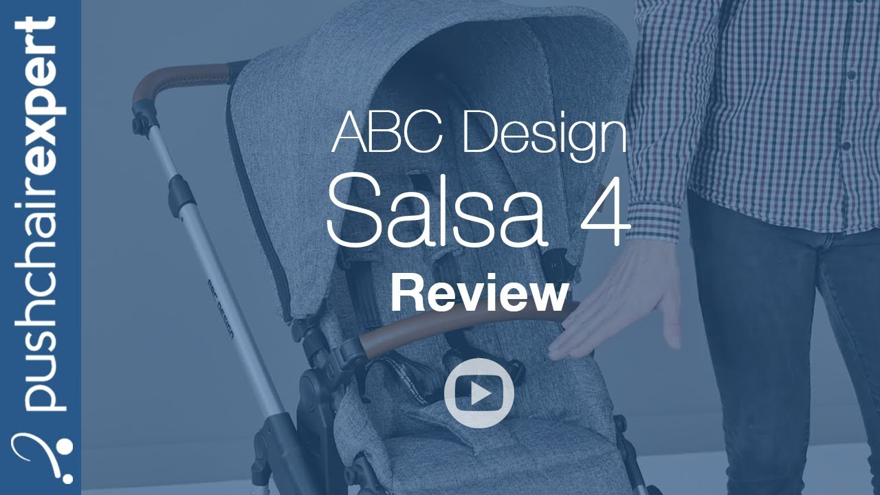 Abc Design Buggy Board Anleitung Abc Design Salsa 4 Review Pushchairexpert Up Close