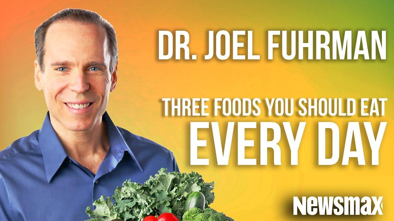 dr fuhrman diet pbs