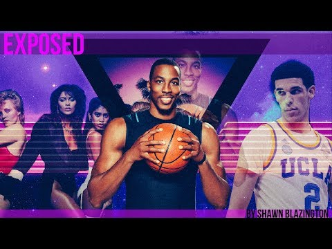 Dwight Howard's NBA Curse EXPOSED! | Victims of The L.A. LAKERS Revealed