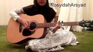 Dinda Firdausa - Cover Lagu Maher Zain Ft Fadly Insya Allah