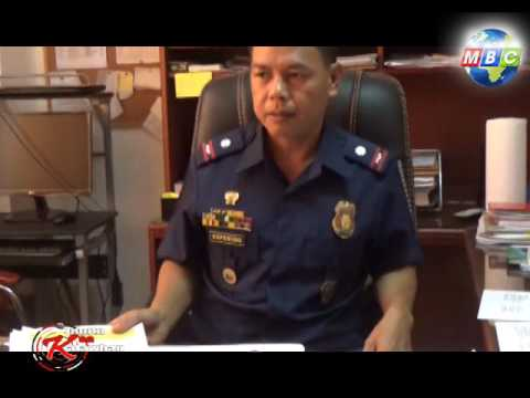 MBC OZAMIZ Punto sa Katawhan with PCI Jovie Espenido-Raid on Loose FAs