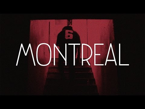 ❄️ | 6lack x Travis Scott Type Beat 2017 | Montreal (Prod. ICE)