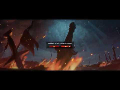 War of the Thorns I Part II #WorldOfWarcraft #BattleForAzeroth #Warlock #WoW