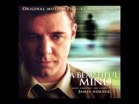Bande Originale Soundtrack - A Beautiful Mind