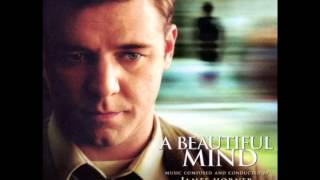 Bande Originale Soundtrack - A Beautiful Mind
