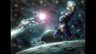 На выставке D23 компания Marvel представила новый трейлер фильма «Мстители: Война бесконечности».