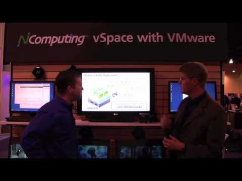 NComputing vSpace with VMware