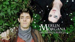 Скачать Merlin Morgana Tides Will Bring Me Back To You