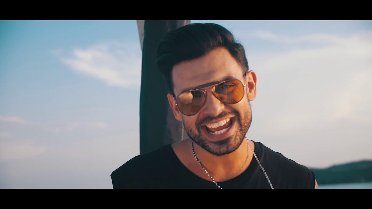 DRÁGA NYÁR - HORVÁTH TAMÁS (OFFICIAL MUSIC VIDEO)