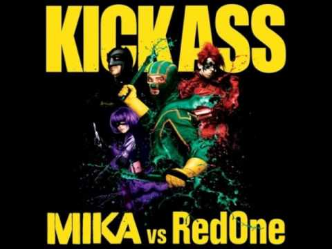 Mika - Kick Ass (We are young)