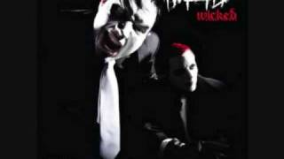 Gothic Chick-twiztid (Extra Song)