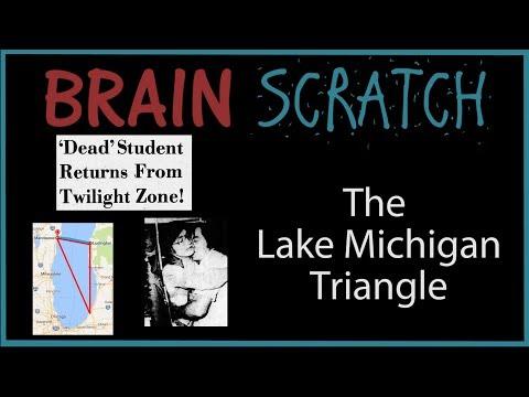 BrainScratch: The Lake Michigan Triangle