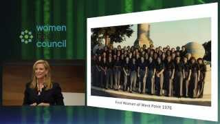 Sharlene Hawkes - Indefatigable - Women Tech Council Make Your Moment: Seeing Advantage