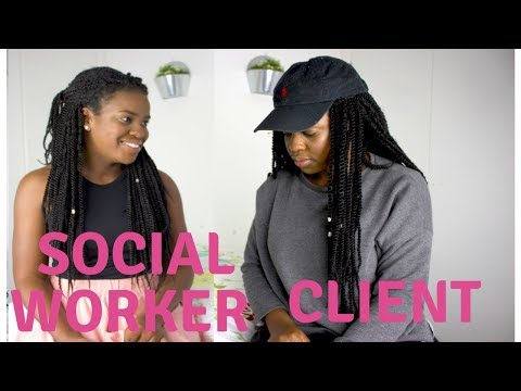 How To Interview Clients By Social Worker | Domestic Violence