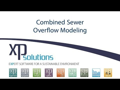 Combined Sewer Overflow Modeling
