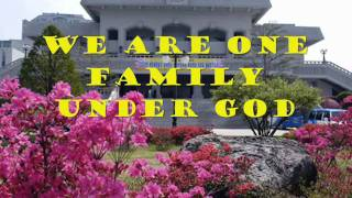 One Family Under God.wmv