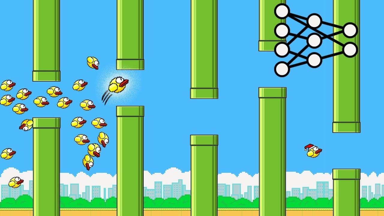 Resultado de imagen para Flappy Bird