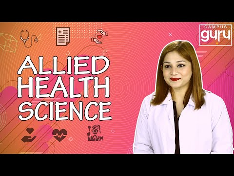 Allied Health Science